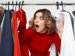 Do we Need Clothes to Enhance Our Personality