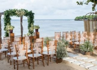 How to Select Things for a Destination Wedding